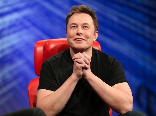 Elon Musk has some really strange ideas about connecting computers to your brain