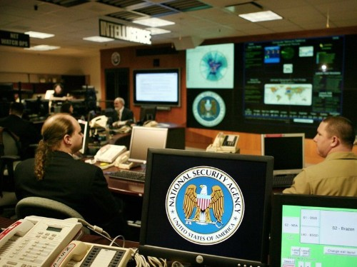 4 New Slides Of The NSA's PRISM Spying Program Have Been Published