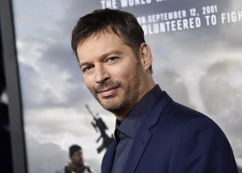 Harry Connick Jr sent an open letter to the NFL threatening he won't watch the Super Bowl over blown call that went against the New Orleans Saints