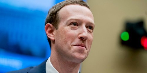 Facebook makes Instagram, WhatsApp, Oculus employees get @fb.com email