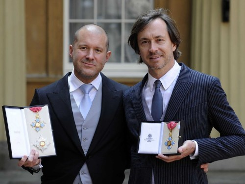 The Fabulous Life Of Marc Newson, Apple's New Genius Designer