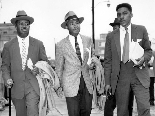 Bayard Rustin: The Real Genius Behind The March On Washington Is Only Now Getting Credit