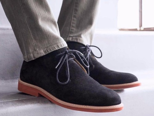 This new shoe company makes some of the best pairs I've ever worn for under $100