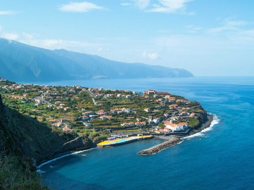 Here's Why Madeira Was Just Named The Best Island In Europe