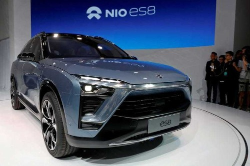 ANALYST: Here's why Nio isn't the Chinese Tesla 'killer' (TSLA, NIO) | Markets Insider