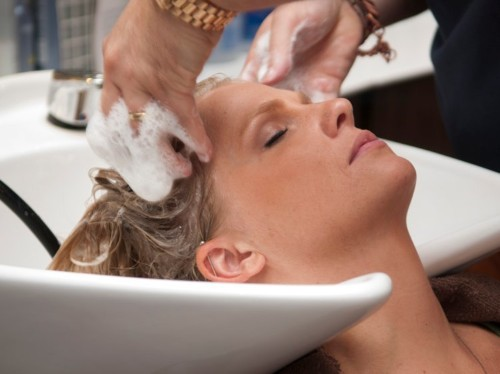 Why you probably don't have to avoid sulfates in your beauty products after all
