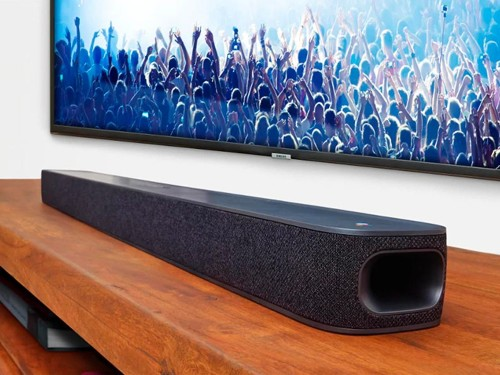 JBL Link Bar review: easily add smarts and better sound to a dumb TV - Business Insider