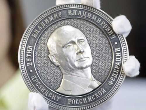 Russia's new Eurasian Economic Union could get its own single currency