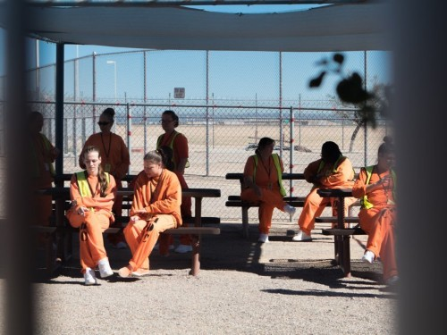 Televerde trains and employs incarcerated women in Arizona and Indiana
