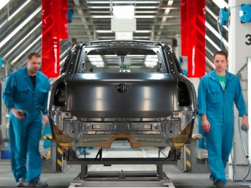 A car company you've never heard of is about to have its moment