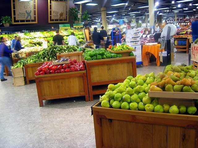 Time To Weigh The Real Pros And Cons Of Online Grocery Shopping