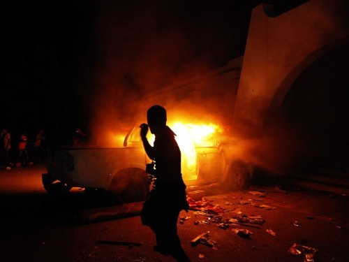 New Bombshell Report On Benghazi Finds No Evidence Al-Qaeda Was Involved