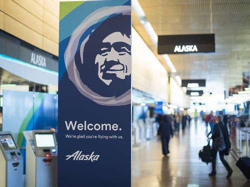 Alaska Airlines credit card review: Companion certificate and other benefits - Business Insider