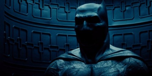 Fans can sign up to see the 'Batman V Superman' trailer in theaters Monday
