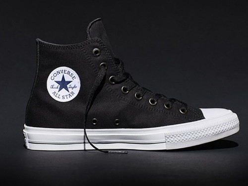 The reviews for the redesigned Converse All Star are in — it's a 'game-changer'