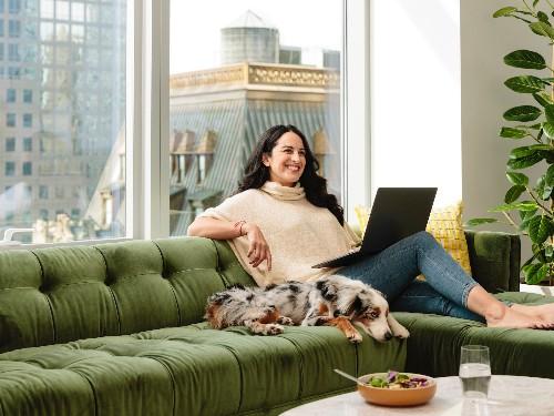 Zeus short-term rental startup expands to New York