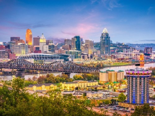 Forget New York — millennials are better off in these 30 US cities, where they're paid well and can afford to buy a home