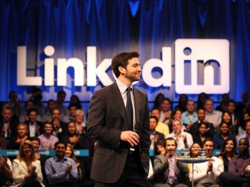 LinkedIn Will Start Stuffing Paid Content From Companies In Your Feed