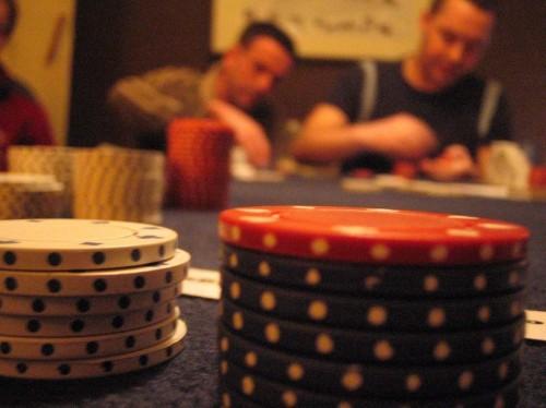 4 poker pros lost $1.8 million to an AI program