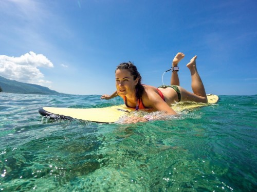 Southwest Airlines flies to Hawaii, and earning points is easier than ever