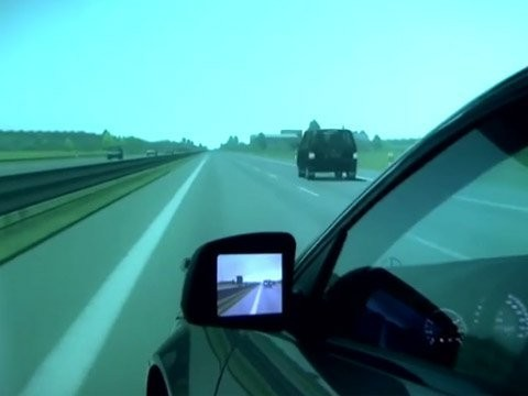 This Driving Simulator That Looks Like A Cool Video Game Is Helping To Save Lives