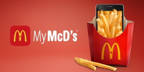 Hackers access McDonald's Canada MyMcD's app, spend thousands on food