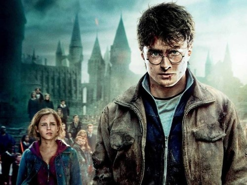 JK Rowling Announces A 'Harry Potter' Prequel Play Is In The Works