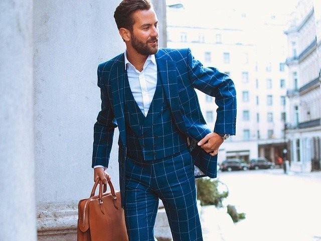 8 fall style trends every guy should know about
