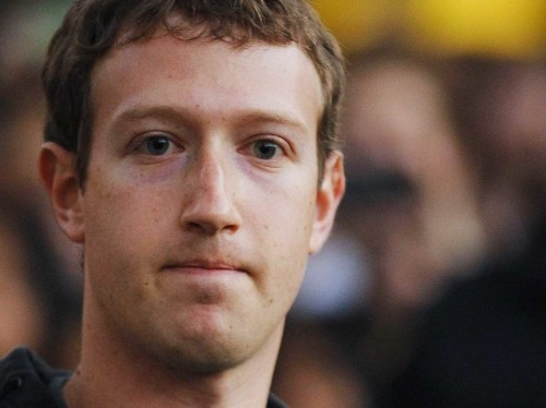 Researcher: Facebook Ignored The Bug I Found Until I Used It To Hack Zuckerberg