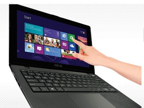 Microsoft Is Having A One-Day Windows 8 Sale: Get An Asus Touch PC For $199