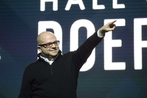 Twilio, the closely watched tech IPO, is already beating Wall Street expectations