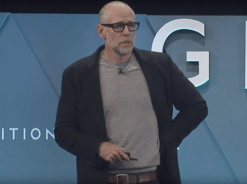 The man who predicted that Amazon would buy Whole Foods now expects the tech giant will soon be the world's fastest-growing healthcare company