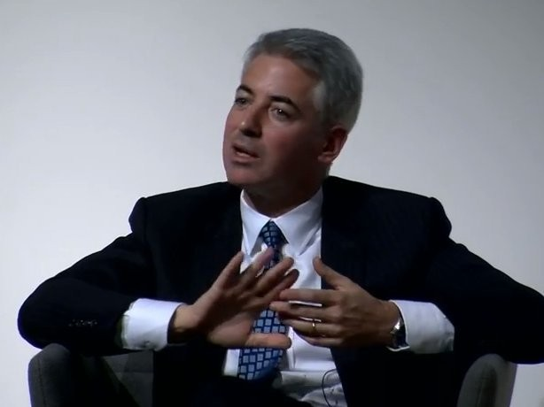 The Financial Times Rips Bill Ackman's New Deal Apart