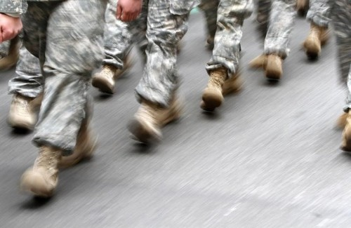Researchers think they can identify which US Army soldiers are most likely to commit suicide