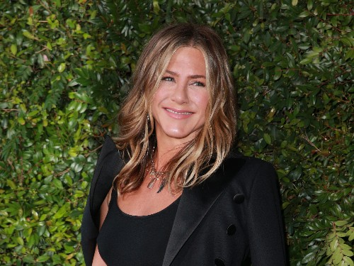 Jennifer Aniston insists she 'didn't mean' to break Instagram - Business Insider