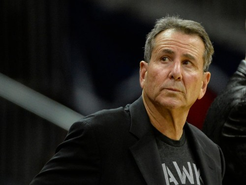 Atlanta Hawks Owner To Sell Team After Sending A Racist Email About Attracting White Fans