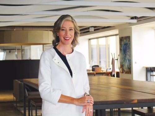 Q&A with Citi head of innovation Vanessa Colella
