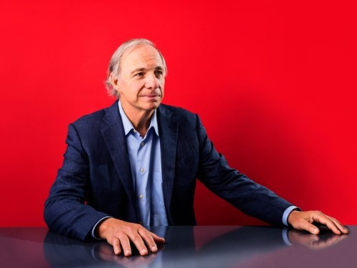 Ray Dalio says anyone who wants to understand today's world should read this 32-year-old book about empires