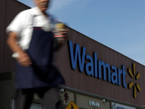 Walmart employees reveal how much they really make