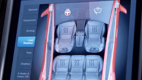 27 wild innovations in Tesla's redesigned Model S