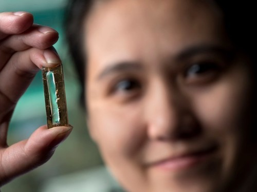 Researchers have stumbled upon a battery breakthrough that could change energy storage forever