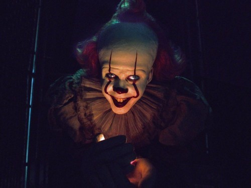 'It: Chapter Two' Stephen King novels and stories adapted for screen