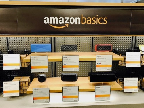 Most Amazon private labels aren't flying off the shelves yet, but the company is taking huge steps to change that