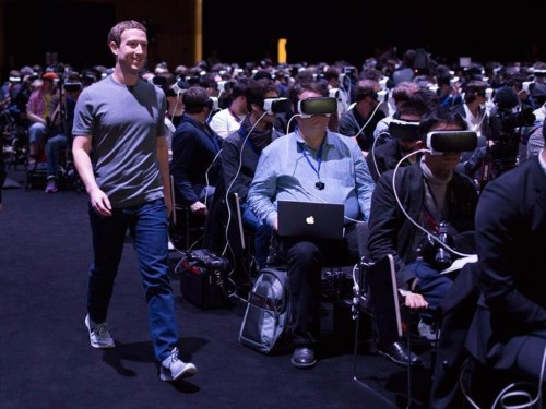 Mark Zuckerberg will testify in a $2 billion lawsuit that claims the VR startup he bought was based on stolen tech