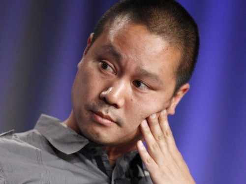 210 Zappos employees — 14% of the staff — take buyouts after CEO ultimatum to embrace self-management or leave