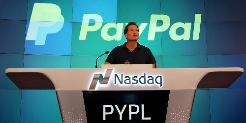 Paypal is going to reap the benefits of being ditched by eBay (PYPL, EBAY)
