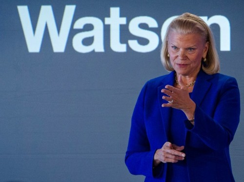 IBM reportedly axed 100,000 employees to look 'cool' and 'trendy'