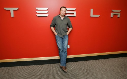 10 Things We Learned From Elon Musk This Week