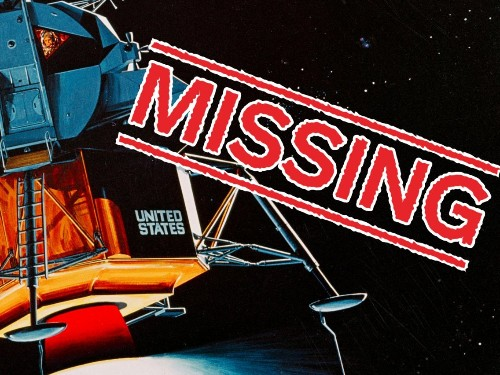 The mysterious case of NASA's missing $1.1 billion moon lander - Business Insider