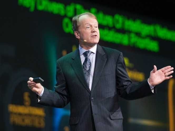 Cisco has a new partner in its ingenious but risky cloud plans: Microsoft
